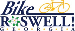 BikeRoswell!-logo
