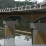 Chattahoochee Pedestrian Bridge