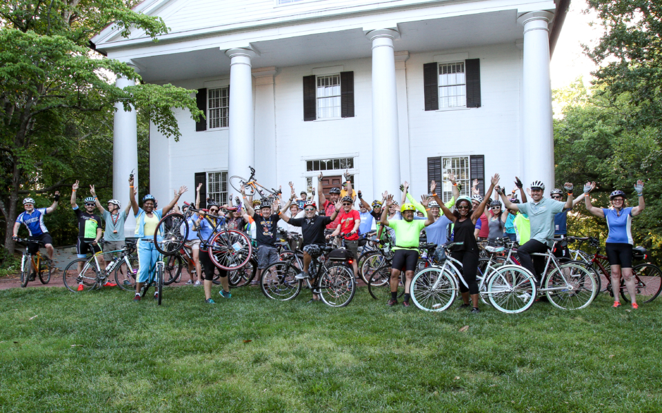 Bike and Beverage Tour