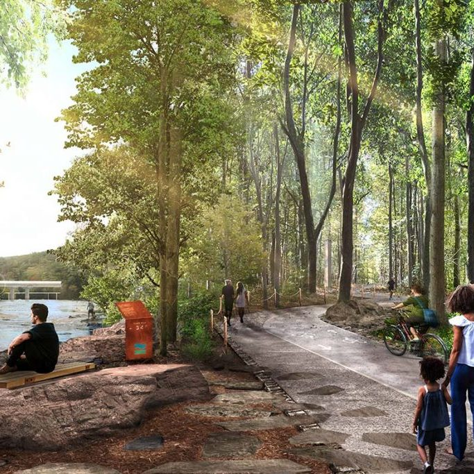 Riverlands page